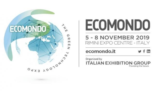 RiVending alla 23° edizione di Ecomondo