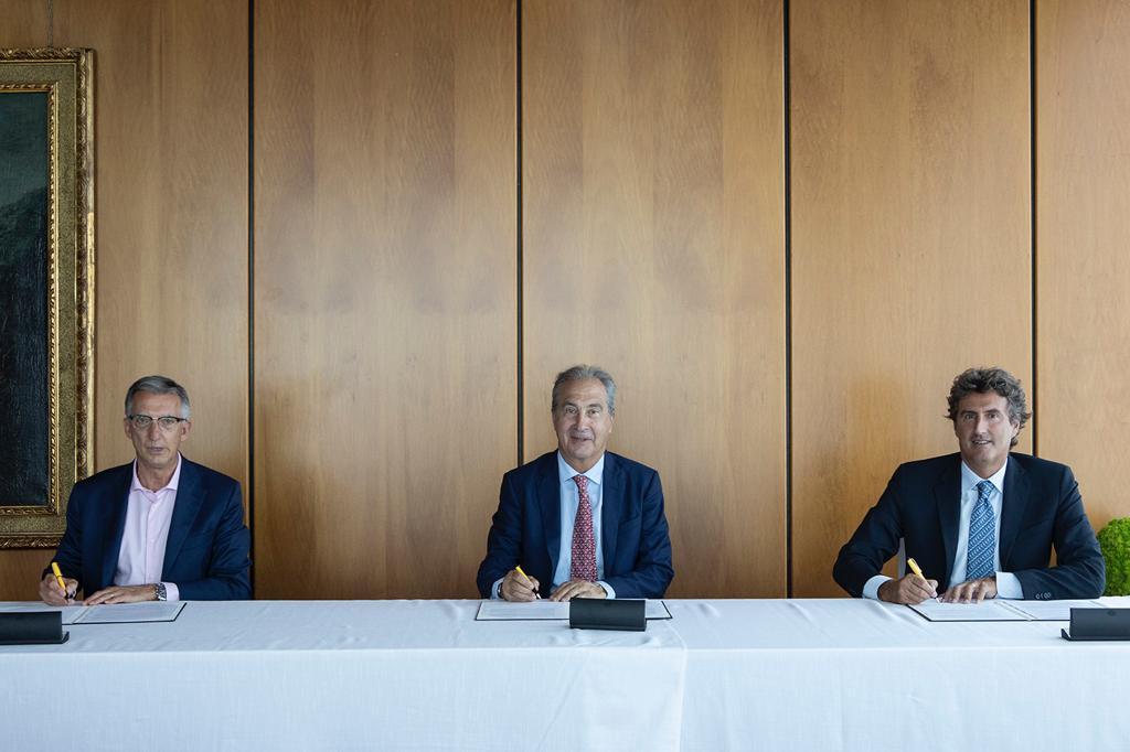 Eni e Versalis estendono il progetto RiVending a tutte le sedi