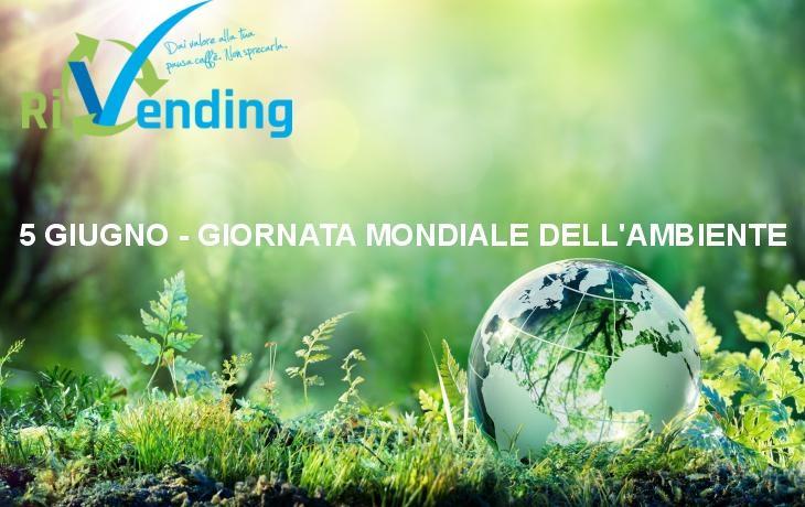 5 giugno 2021 – Giornata Mondiale dell'Ambiente