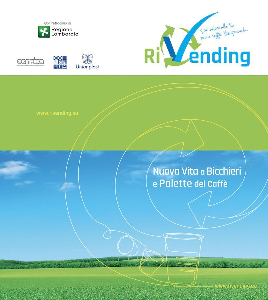 Unione Europea: Regione Lombardia sceglie RiVending per Il progetto Plasteco