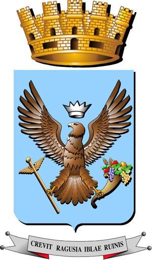 Logo comune Ragusa