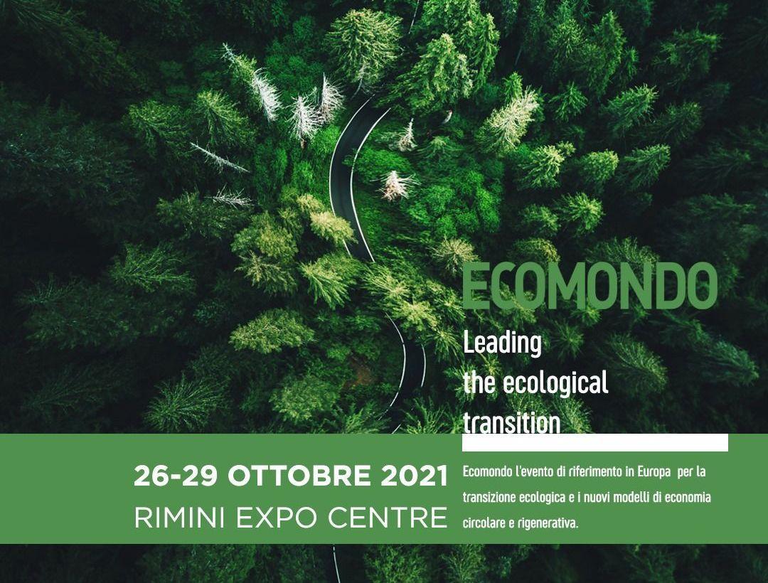 Ecomondo – L'economia circolare entra in scena dal 26 al 29 ottobre
