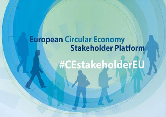 Rivending sulla European Circular Economy Stakeholder Platform