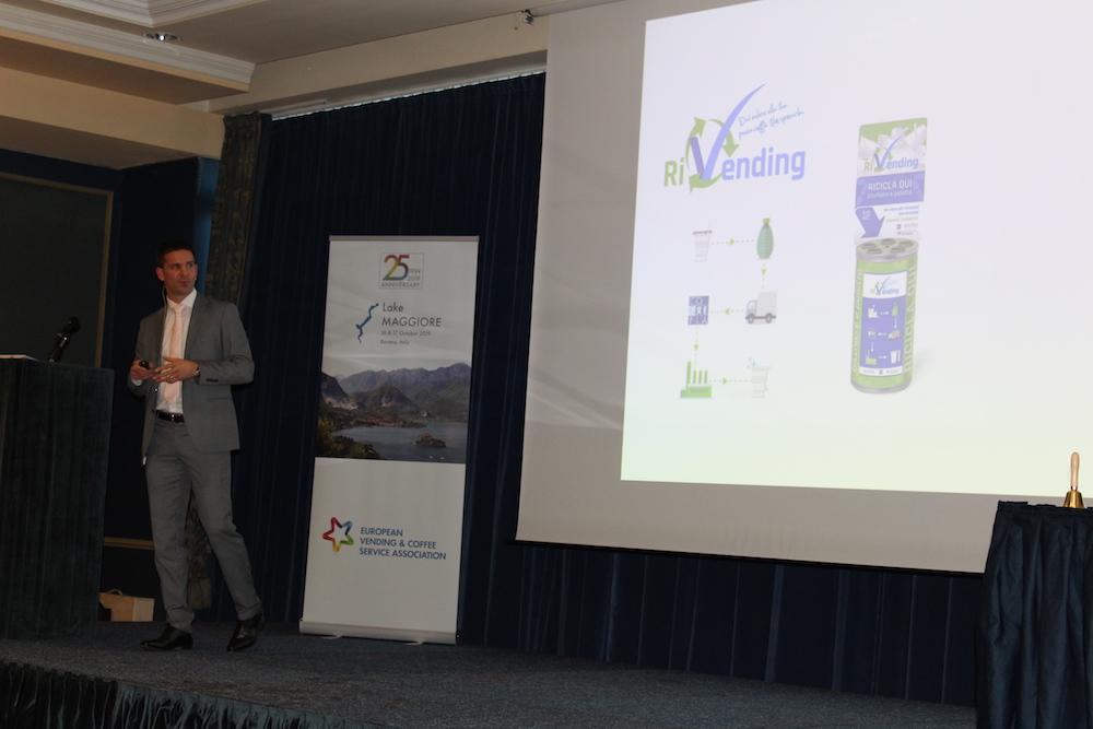 L'Associazione europea EVA parla di Rivending