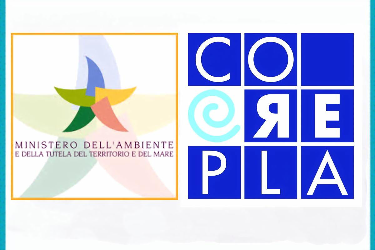 Il Ministero dell'Ambiente e Corepla siglano un protocollo contro il marine litter