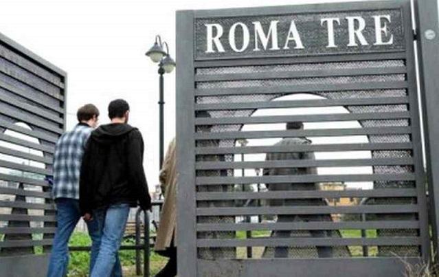 RiVending sull'Osservatorio Plastica dell'Università Roma Tre